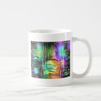 Water scene coffee mugs
