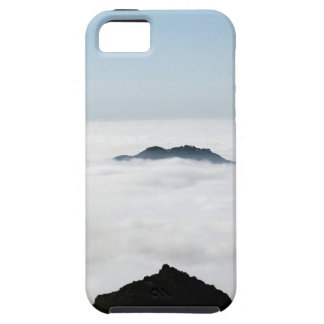 Water Sea Of Clouds iPhone 5 Cover