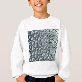 Water Shower Image Sweatshirt