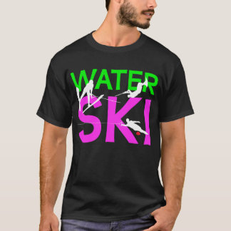 Water Ski 3-Event T-Shirt