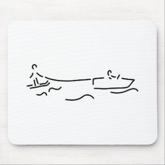 water ski boot waterski