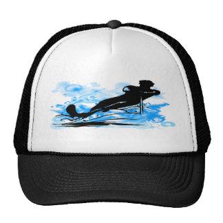 Water Skiing Cap