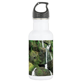 Water Smoky Mountains Tennessee Stream 532 Ml Water Bottle