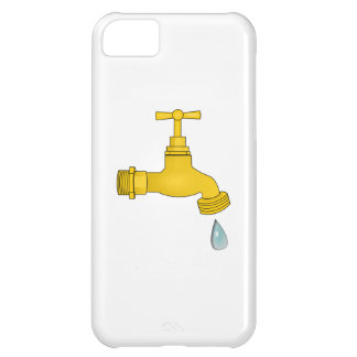 Water Spigot Cover For iPhone 5C