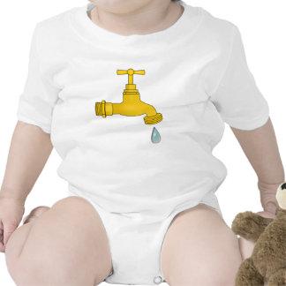 Water Spigot T Shirts