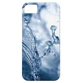 Water Splash 4 Mobile Phone Case