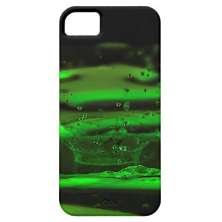 Water Splash Barely There iPhone 5 Case