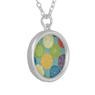 Water splashed colorful fruity summer! necklaces