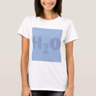 water text T-Shirt