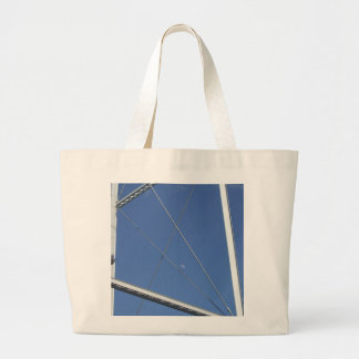 Water tower canvas bags