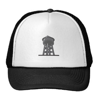 WATER TOWER HATS