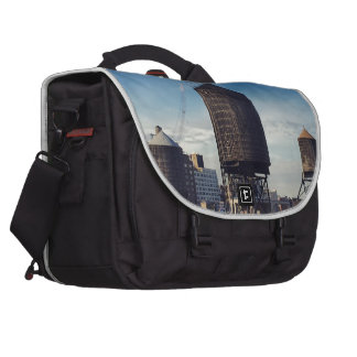 Water Tower Messenger Bag Laptop Bags