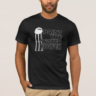 Water Tower T-Shirt