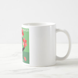 water twice a day... then occupy wall street mugs