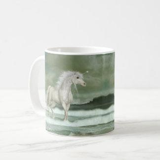 Water Unicorn Mug