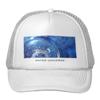 water universe cap