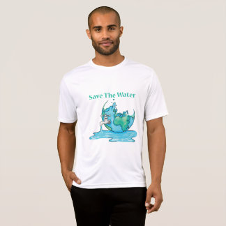 Water Value T-Shirt