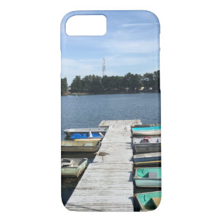 Water View iphone 8/7 iPhone Case