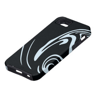 Water Void iPhone 5 Covers