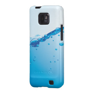 Water Wave Galaxy S2 Covers