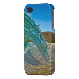 Water Wave iPhone Case iPhone 4 Case