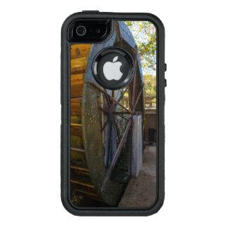 Water Wheel Dawt Mill OtterBox Defender iPhone Case