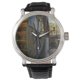 Water Wheel Dawt Mill Watch