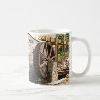 water wheel mug