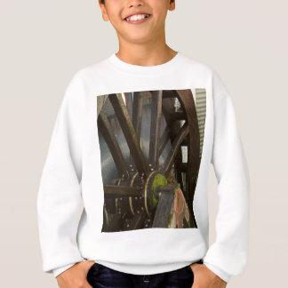 Water Wheel Sweatshirt