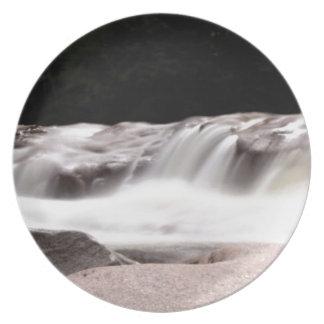 water wonder art plate