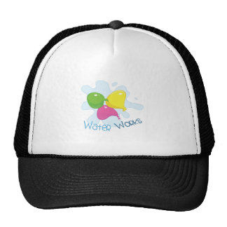 Water Works Hats