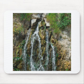 Water Works Rush Mouse Pad