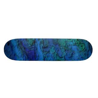 Water World Custom Skateboard