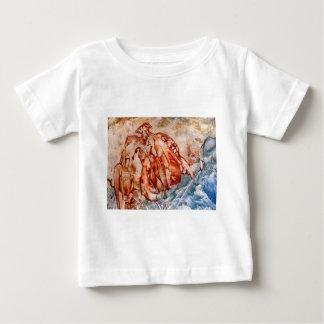 Waterbird Hovering Baby T-Shirt