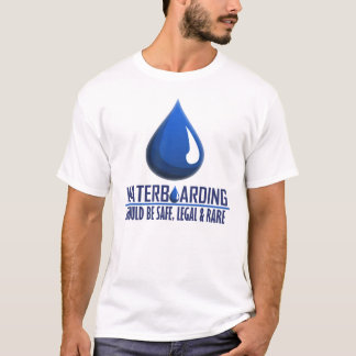 Waterboarding T-Shirt