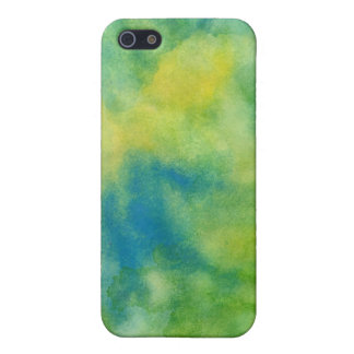 Watercolor 12 iPhone 5 cover
