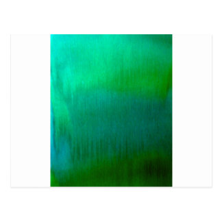 WATERCOLOR ABSTRACT PAINTING TEXTURE POSTCARD