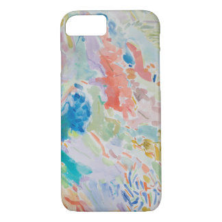 Watercolor Abstraction iPhone 8/7 Case