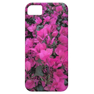 Watercolor-Bougainvillea Barely There iPhone 5 Case