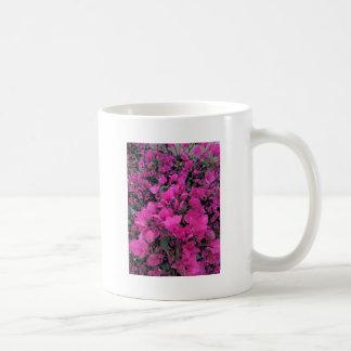 Watercolor-Bougainvillea Coffee Mug