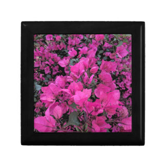 Watercolor-Bougainvillea Gift Box