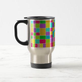 Watercolor Composition Coffee Mug