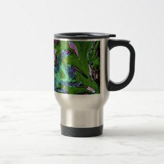 Watercolor Design Mug