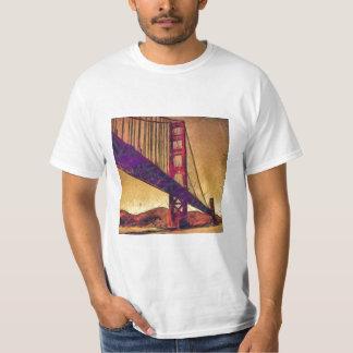 Watercolorflowers T-Shirt