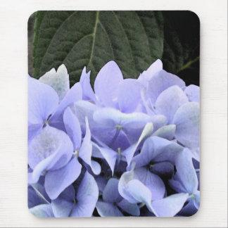 Watercolor Hydrangea 2 Mousepad