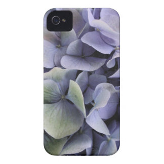 Watercolor Hydrangea 3 iPhone 4 Cases