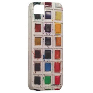 Watercolor iPhone 5 Case