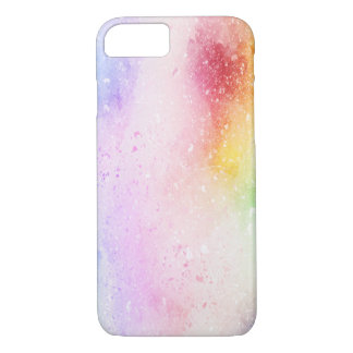 Watercolor iPhone 8/7 Case