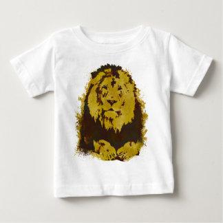 Watercolor Lion T Shirts