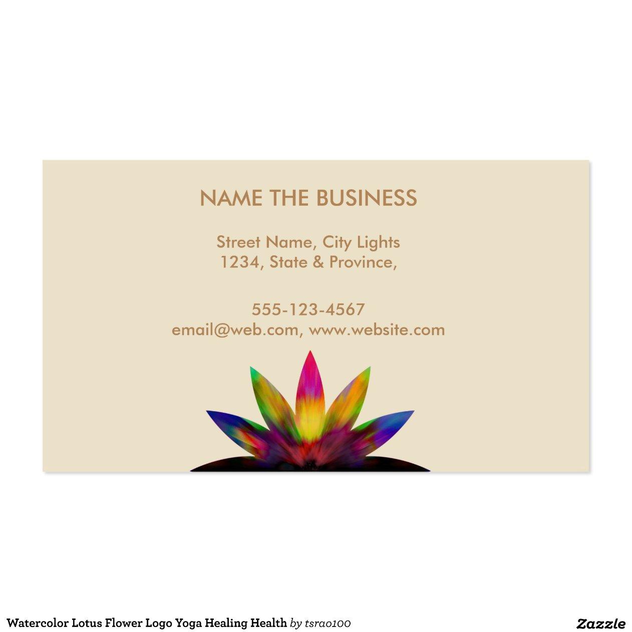 Lotus flower logo 2018 images pictures lotus logo stock vector watercolor lotus flower logo lotus flower logo izmirmasajfo